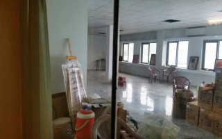 1400 sq ft Office for Rent In F 11, Islamabad.