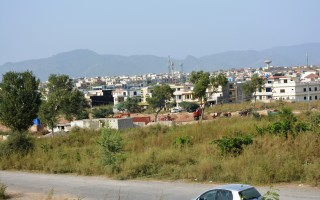 14.2 Marla Plot For Sale In G-14/3, Islamabad