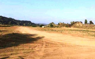 14.22 Marla Plot For Sale In G-14/3, Islamabad.