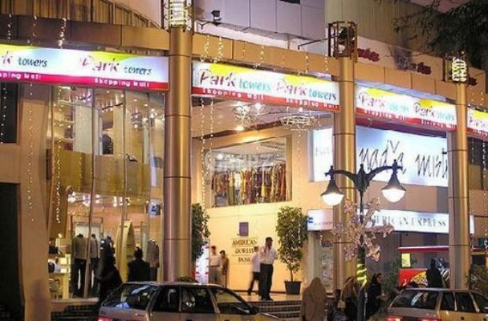 1463  Square Feet Shop For Sale In Samanabad , Lahore