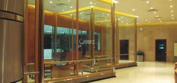 1463 Square Feet Shop For Sale In The Grand Atrium,Faislabad