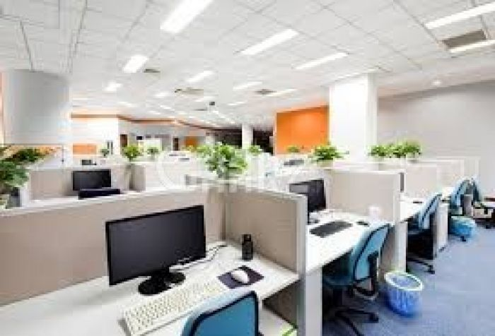 15000 Square Feet Office For Rent In Main Market, Gulberg, Lahore.