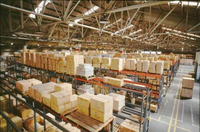 160000 Square Feet Factory For Rent In Raiwind Road, Lahore.