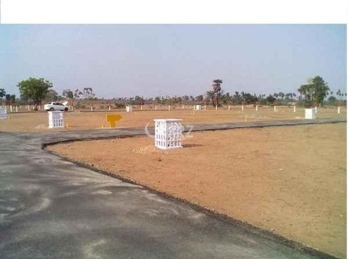 17 Kanal Plot For Sale In Bedian Road, Lahore