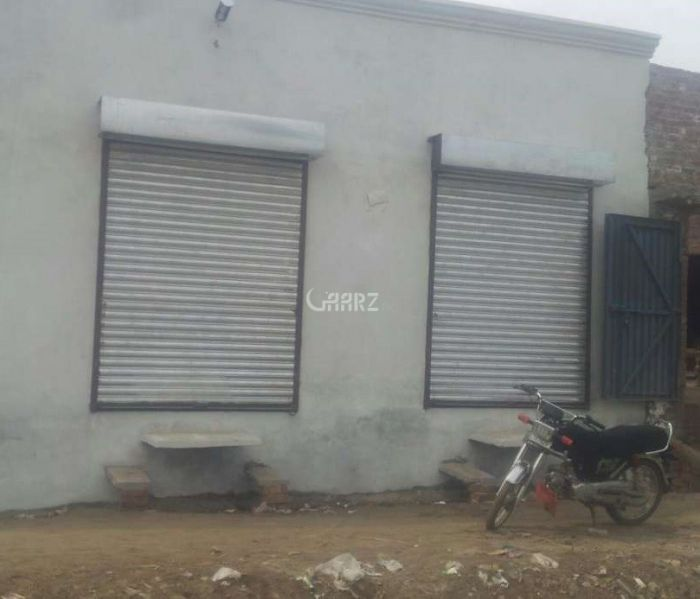 171 Sq. Ft. Shop For Rent In Eid Gah Road Faisalabad