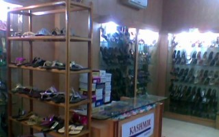 180 Square Feet Beautiful Shop For Sale In Buffer Zone, North Karach