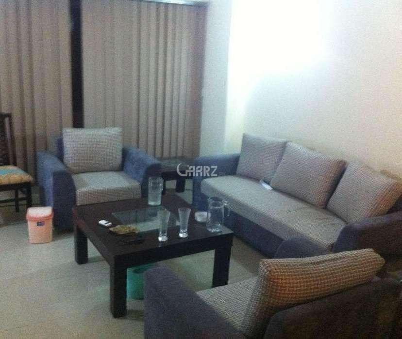 1800 Square Feet Apartment For Rent In Clifton Block-4,Karachi