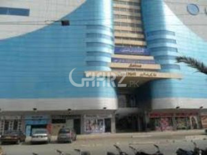18000 Sqaure Feet Plaza For Sale In Egerton Road,Faislabad