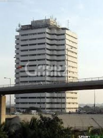 18000 Square Feet Building For Rent In Johar Town, Lahore
