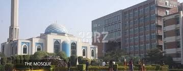 18000 Square Feet Building In MM Alam Road, Gulberg, Lahore.