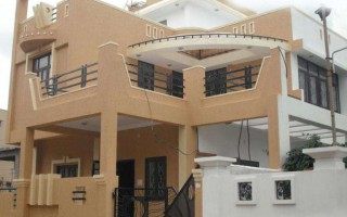 2 Kanal Bungalow For Sale In DHA Phase 6, Karachi