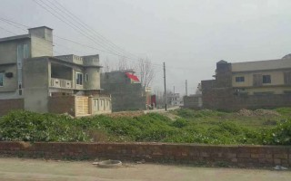 2 Kanal Plot For Sale In Bahria Town, Karachi