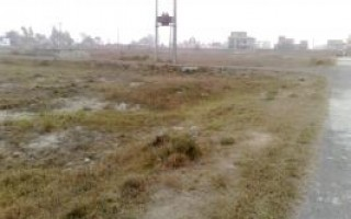 2 Kanal Plot For Sale In  Block W, DHA Phase 8, Lahore