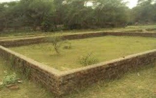 2 Kanal Plot For Sale In DHA, Phase-5, Lahore