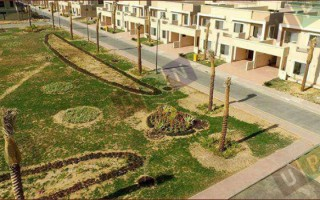 2 Kanal  Residential Plot For Sale In Phase 8 A Zone