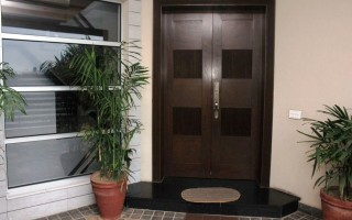 2 Kanal Upper Portion House For Rent In DHA Phase 3 - Block Y, Lahore