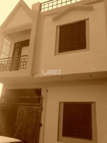 2 Marla House For Sale In Nizamabad, Lahore