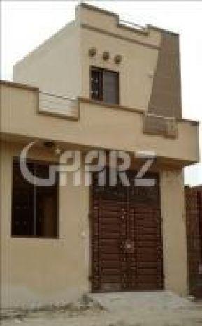 2 Marla House For Sale In Salamatpura, Lahore
