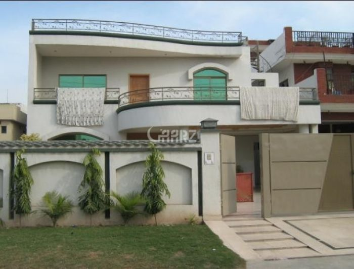 20 Marla House For Rent In Township, Lahore