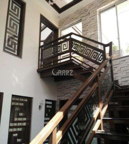 1 Kanal Upper Portion For Rent In Canal Park, Faisalabad