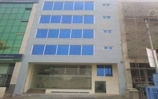 2000 Square Feet Office For Sale In Ittehad Commercial Area, Karachi.