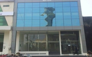 2000 Square Feet Office For Sale In Tauheed Commercial Area. Karachi