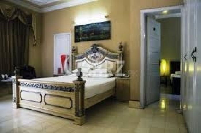 2043 Square Feet Flat For Sale In DHA Phase-8, Karachi