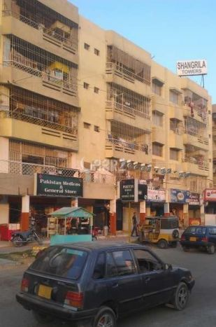 214 Square Feet Building For Sale In Tariq Road, Karachi