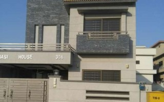 22 Marla Bungalow For Rent In DHA Phase 1, DHA Defence, Karachi