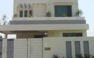 22 Marla House For Rent In DHA Phase-3, Lahore