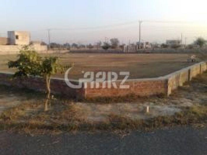 22 Marla Plot For Sale In Singhar Housing Scheme Road, Gwadar
