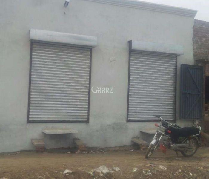 225 Sq. Ft. Shop For Sale In Chan Da Qila Gujranwala