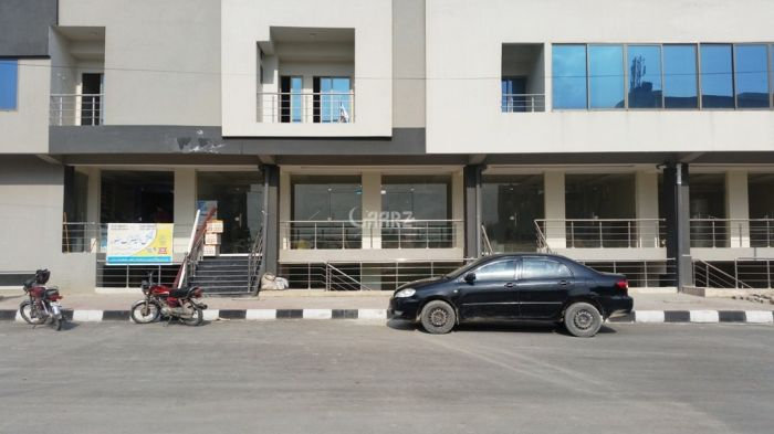 230 Square Feet Shop For Rent In B-17, Islamabad