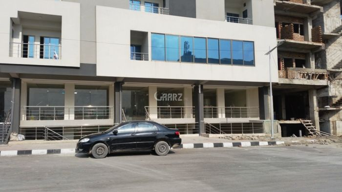 230 Square Feet Shop For Sale In B-17, Islamabad