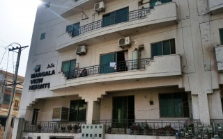 2300 Square Feet Flat For Rent In E-11, Islamabad
