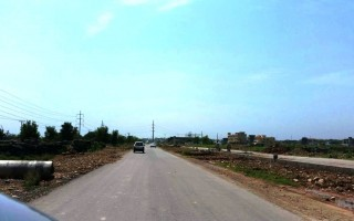 24 Marla Plot For Sale In D-12/2, Islamabad.