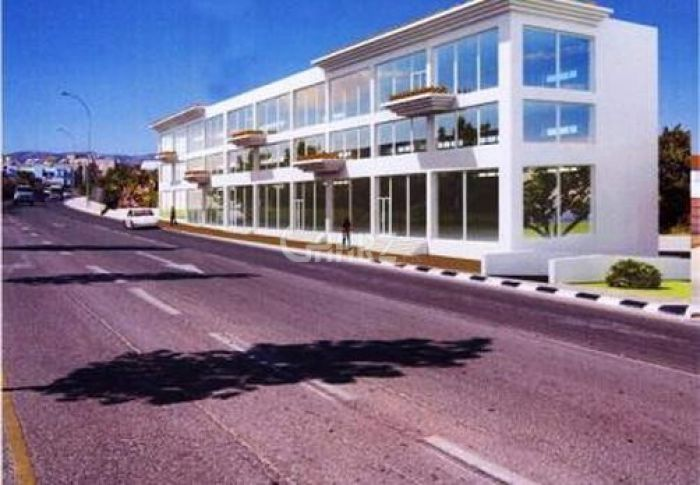 2470 Square feet Building For Sale In Hall Road, Lahore.