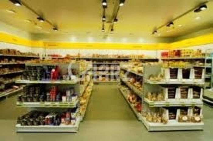 250  Square  Feet  Shop  For  Sale  In Kachehri Road,Sialkot