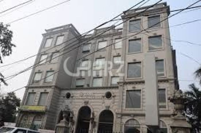 25000 Square Feet Building For Rent In Ghalib Road, Laohre