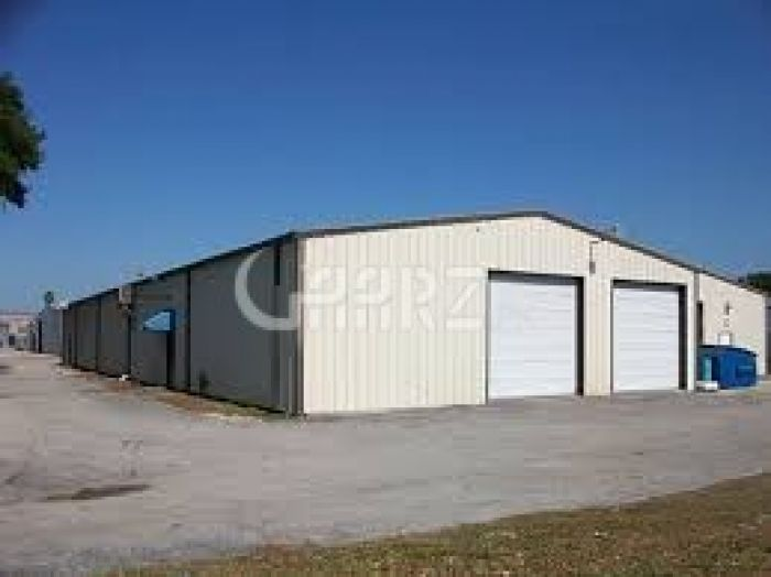 25000 Square Feet Warehouse For Rent In Thoker Niaz Baig, Lahore