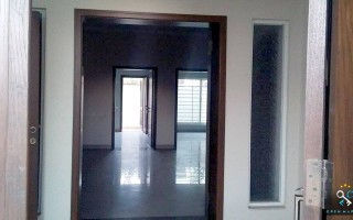 2575 Square  Feet Flat For Rent In Malir Cantonment,