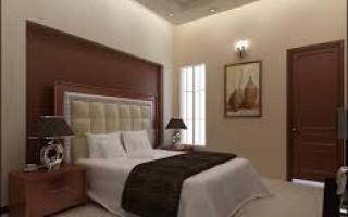 2632 Square Feet Flat For Sale In DHA Phase-8, Karachi