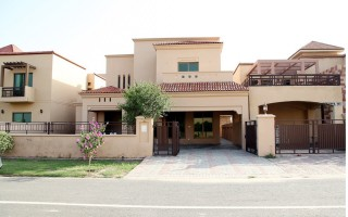 26.64 Marla House For Rent In DHA Phase-5, Karachi