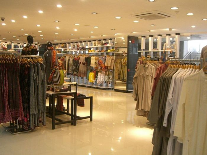 275 Sq. Ft. Commercial Shop For Sale In Eid Gah Road Faisalabad