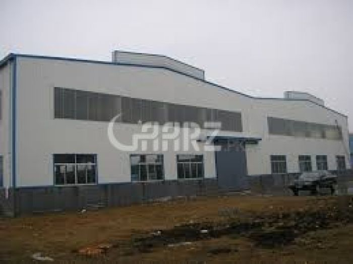 28000 Square Feet Warehouse For Rent In Badami Bagh, Lahore