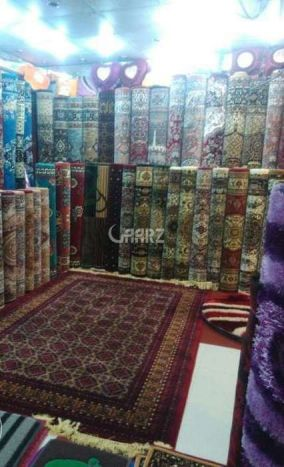 290 Square Feet Brand New Shop is Available for Sale In DHA Phase 5