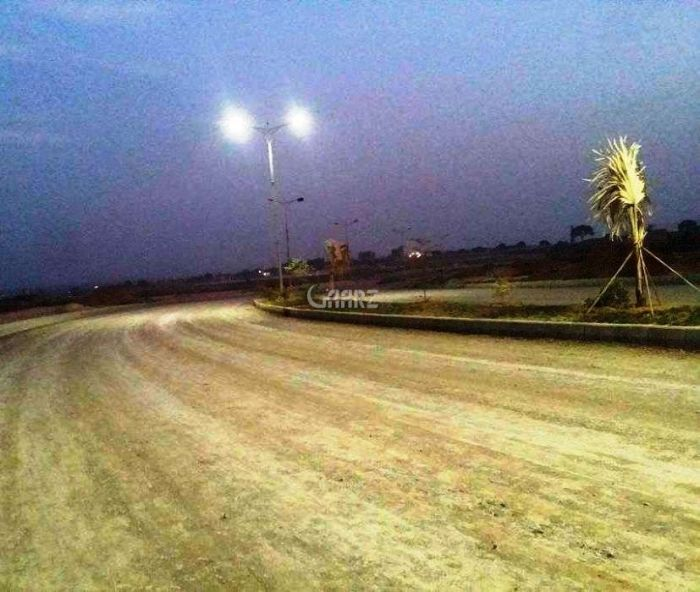 3 Marla Plot for Sale in Lahore New Lahore City