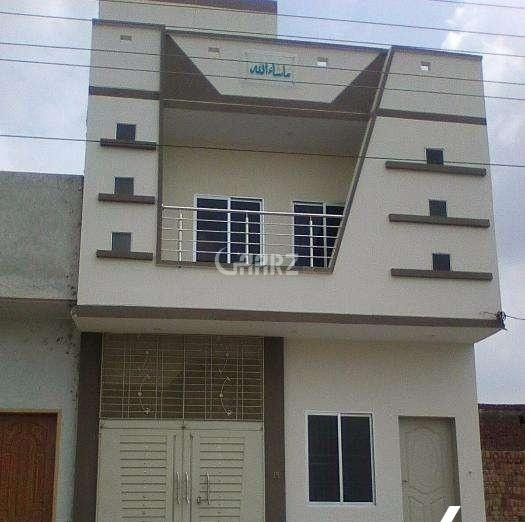 3 Marla House for Sale in Punjab Small Industries Colony Lahore