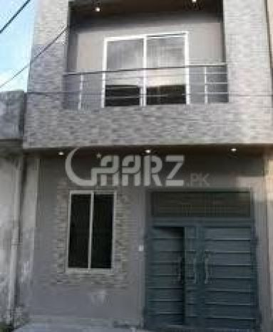 3 Marla Lower Portion House For Rent In Fateh Garh, Lahore