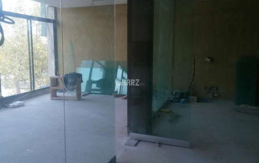 300 Square Feet Shop For Rent In Gulberg Qasori Road, Lahore